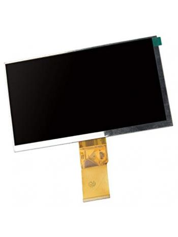 7 inch 50pin LCD Cable No. KR070PM7T 1030300713 For Tab Monitors Etc (Match No. Before Buy)