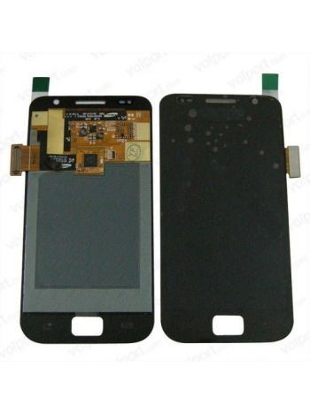 Amoled Oled LCD Display Touch Screen Digitizer for Samsung Galaxy S GT- i9000 - Black
