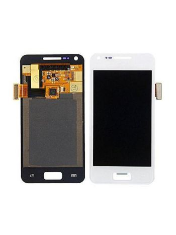 Amoled Oled LCD Display Touch Screen Digitizer With Frame for Samsung Galaxy S Advance GT- i9070 - White
