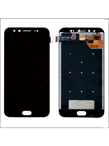 LCD Display Touch Screen Digitizer Combo For Vivo V5 Plus - Black