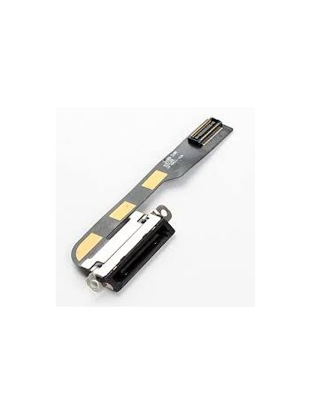 Charger Charging Jack Dock Connector Flex Cable For Apple iPad 2