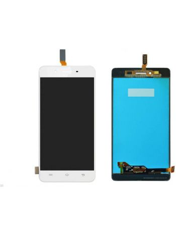 LCD Display Touch Screen Digitizer For Vivo Y51   Y51L - White