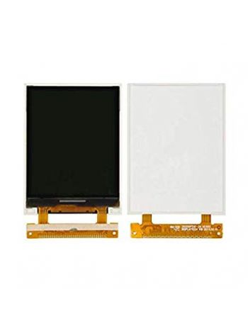 5 Pcs LCD Display Screen For Samsung Guru Music 2 SM-B310E B312E Metro SM-B313E