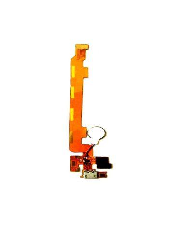 Charging Board Flex Cable Ribbon Connector Patta for Lava Pixel V2