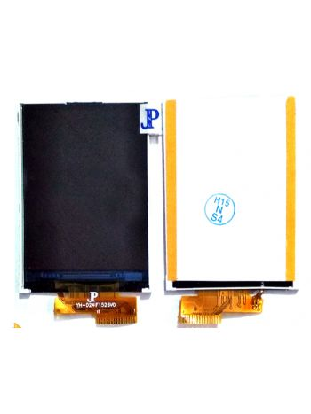 LCD Display Screen For Reliance Jio Phone F50Y (15 Pin Solder)