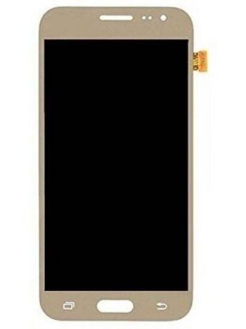 Adjustable Brightness LCD Display Touch Screen Digitizer For Samsung Galaxy J2 Pro SM-J210F -2016 GOLD