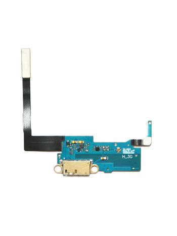 Charging Connector Port Jack Mic Flex Cable Patta for Samsung Galaxy Note 3 GT- N900