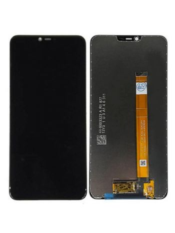 LCD Display With Touch Screen Digitizer For Oppo F7