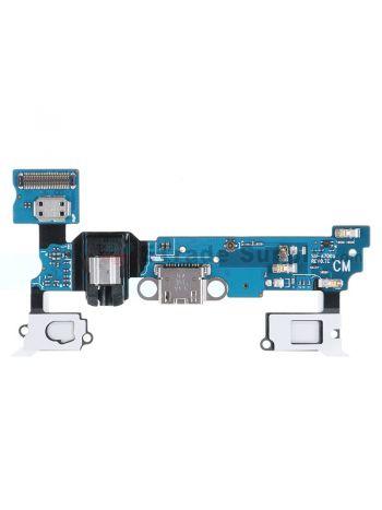 Charging Headphone Jack Mic Menu Back Flex Cable Samsung Galaxy A7 SM-A700F