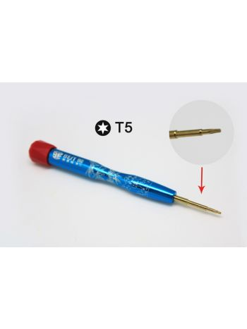 T5 screwdriver Repairing Tool for Nokia Motorola Samsung BlackBerry smart phone