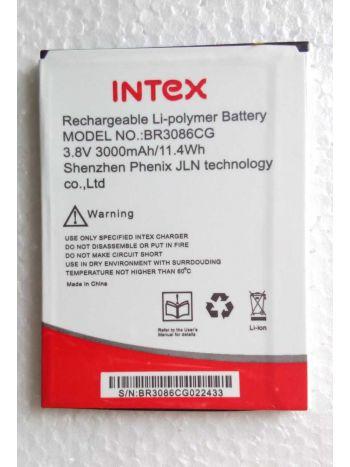 Intex Battery BR3086CG For Intex Aqua Ace Mini 3.8V 3000mAh