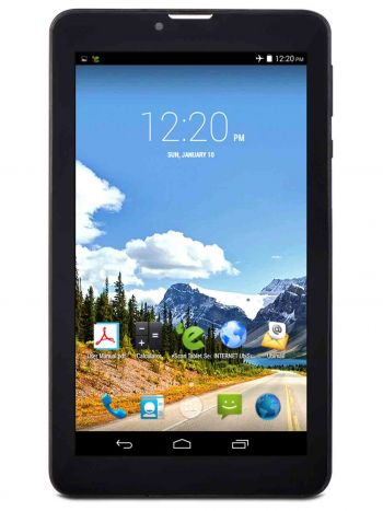 Datawind LCD Touch Screen