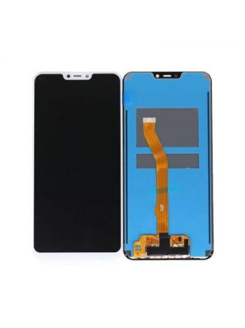 LCD Display Touch Screen Digitizer With Frame For Vivo Y81 - Black