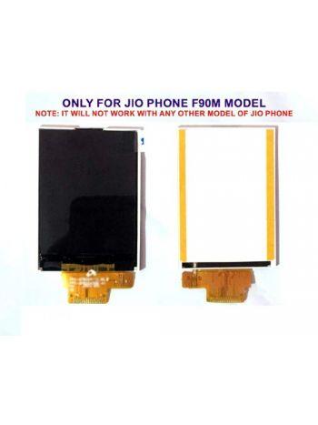 LCD Display Screen For Reliance Jio Phone F90M (2.4 Inch,16 Pin)
