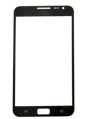 Samsung Galaxy Note GT- N7000 outer front glass for touch screen