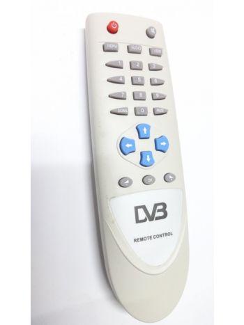 Brand New High Range Free to Air DTH DV3 Set top Box Remote