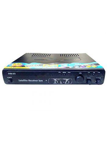 Brand New DD Free To Air DVB DV3 Set Top Box Satellite Receiver
