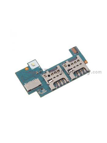 Sony S39 board