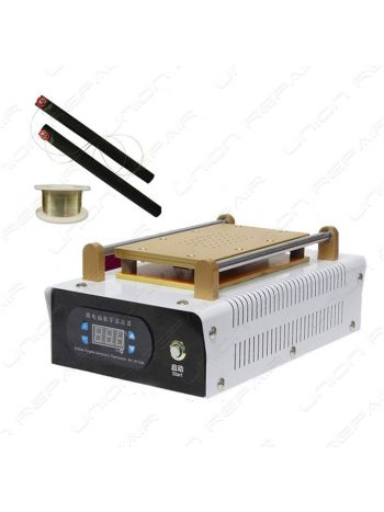 Mobile Phone Touch LCD Separator Machine