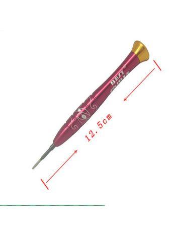 T6 screwdriver